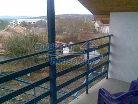 10884:3 - Furnished two-storey house near Sozopol