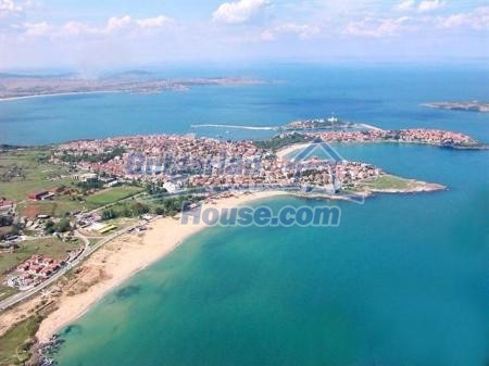 10884:4 - Furnished two-storey house near Sozopol