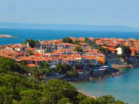 10884:5 - Furnished two-storey house near Sozopol