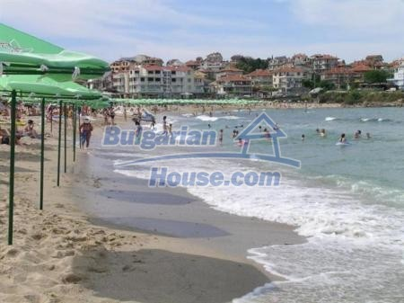 10884:6 - Furnished two-storey house near Sozopol