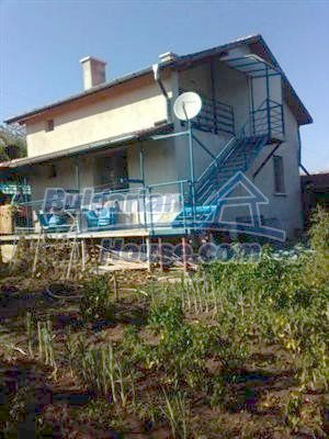 10884:7 - Furnished two-storey house near Sozopol