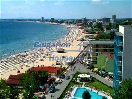 10889:1 - Cheap and nice seaside property, Sunny Beach