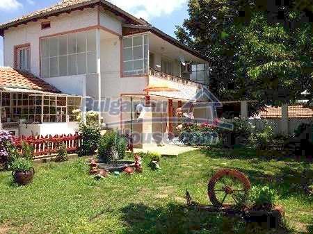 Houses for sale near Varna - 10891