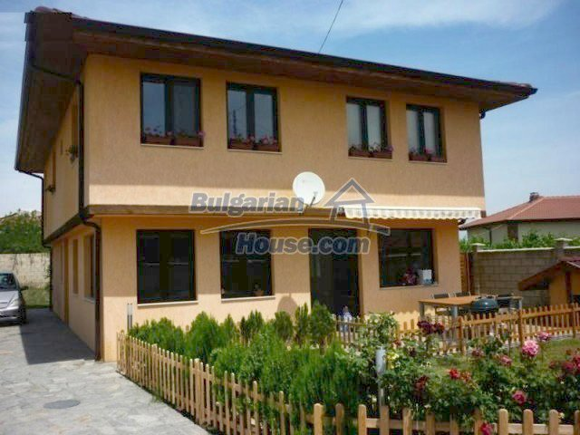 Houses for sale near Varna - 10893