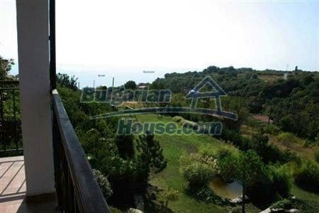 10895:10 - Houses for sale with sea views in Varna