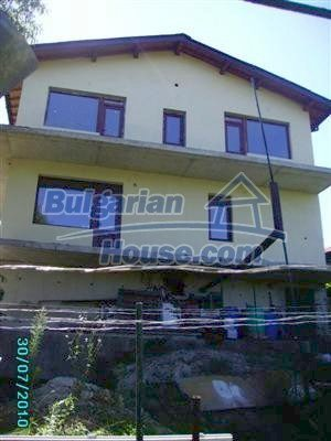10896:1 - House with yard and beautiful sea view, Varna