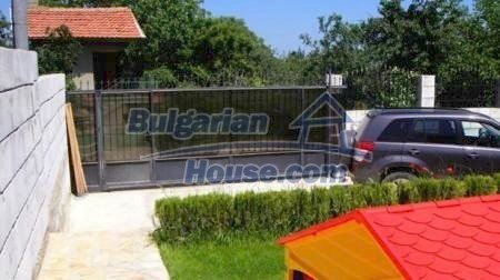 10897:11 - Wonderful seaside house with a fireplace, Varna