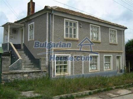 10906:1 - New rural house with a huge garden plot