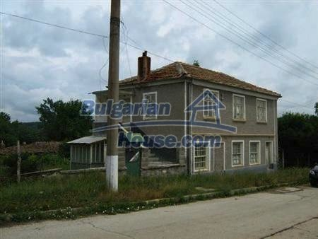 10906:2 - New rural house with a huge garden plot