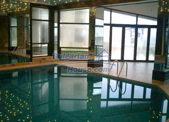 10913:12 - Studio apartment, incredible leisure facilities