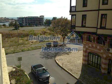 10914:2 - Apartment close to Old Nessebar