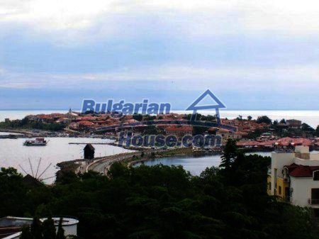 10914:8 - Apartment close to Old Nessebar