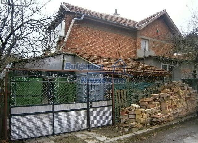 10918:5 - Massive two-bedroom rural house