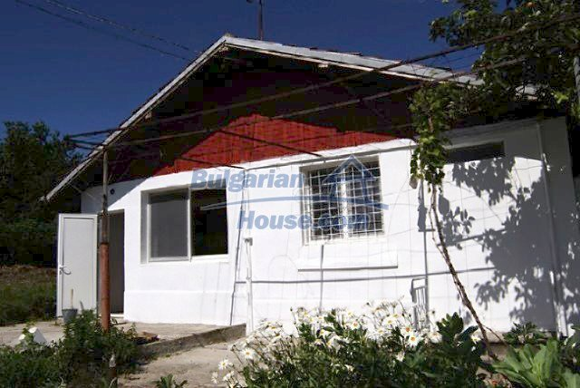 Houses for sale near Yambol - 10924