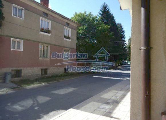 10927:2 - Great furnished two-bedroom apartment in Bansko