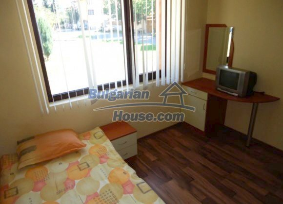 10927:1 - Great furnished two-bedroom apartment in Bansko