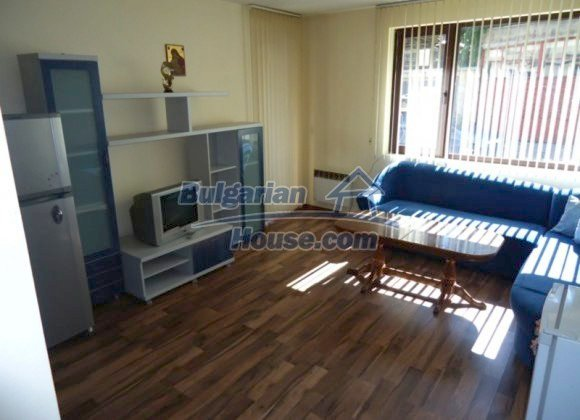 10927:3 - Great furnished two-bedroom apartment in Bansko