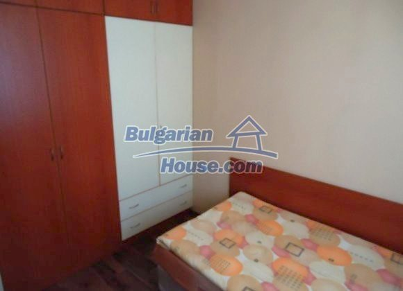 10927:5 - Great furnished two-bedroom apartment in Bansko