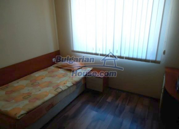10927:7 - Great furnished two-bedroom apartment in Bansko