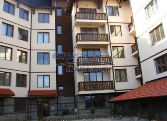 2-bedroom apartments for sale near Bansko - 10928