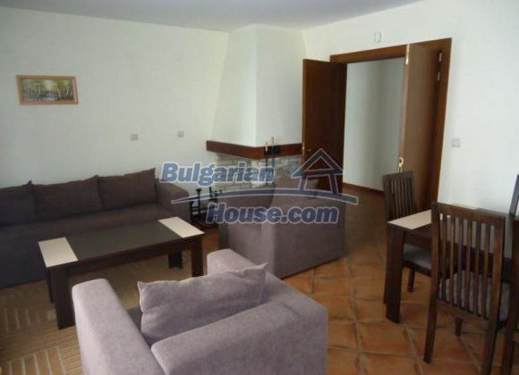 10929:12 - Wonderful furnished apartment in Bansko