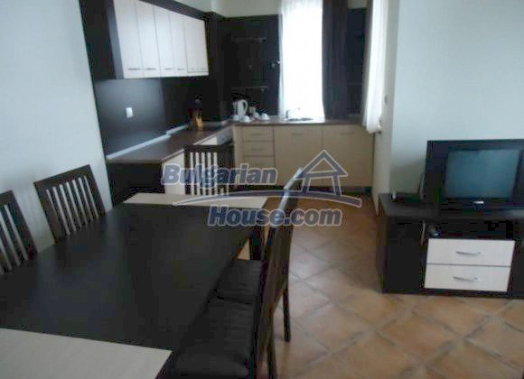 10929:1 - Wonderful furnished apartment in Bansko