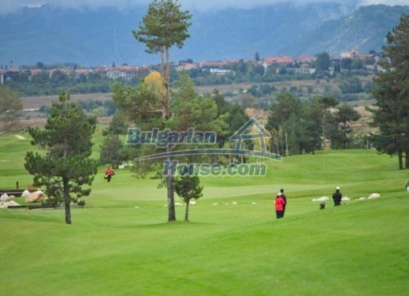 10929:6 - Wonderful furnished apartment in Bansko