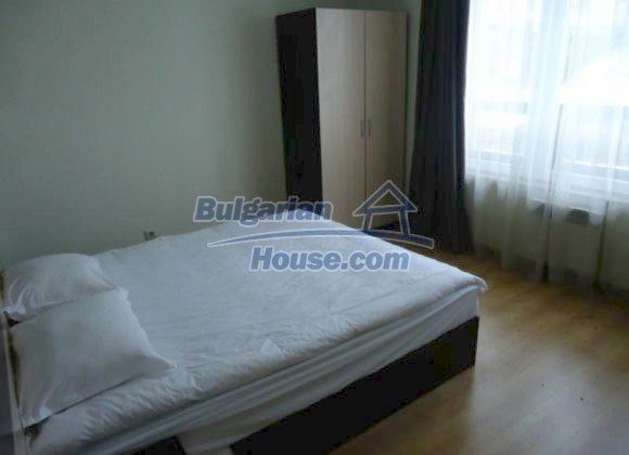 10929:8 - Wonderful furnished apartment in Bansko