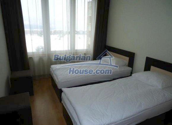 10929:16 - Wonderful furnished apartment in Bansko