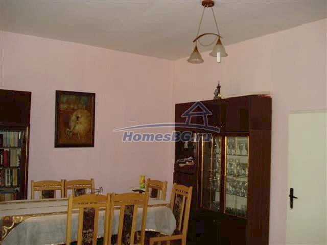 10933:4 - Renovated house for sale 5km from Yambol and big garden