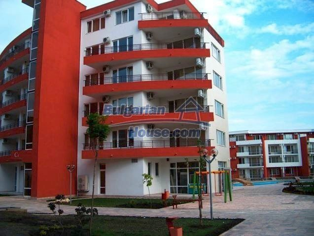 10938:1 - Beautiful furnished coastal two-bedroom apartment
