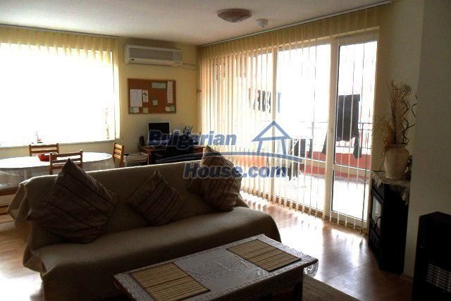 10938:9 - Beautiful furnished coastal two-bedroom apartment