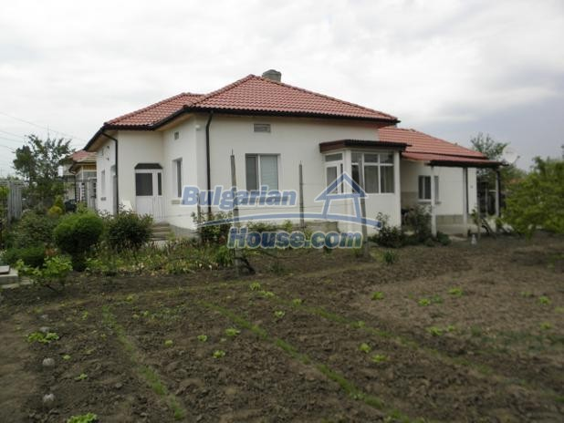 10940:2 - Incredible house for sale in excellent condition, Dobrich region