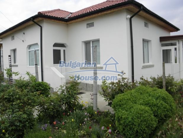10940:1 - Incredible house for sale in excellent condition, Dobrich region