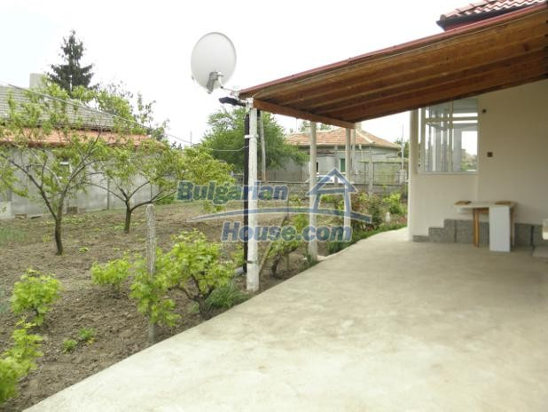 10940:4 - Incredible house for sale in excellent condition, Dobrich region