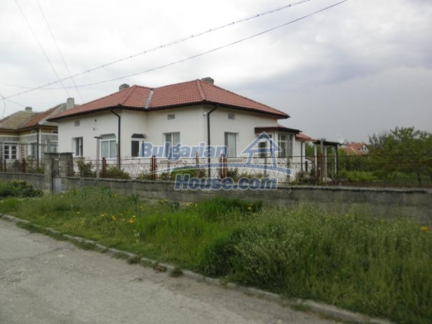 10940:6 - Incredible house for sale in excellent condition, Dobrich region