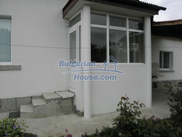 10940:14 - Incredible house for sale in excellent condition, Dobrich region
