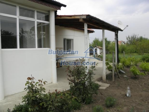 10940:15 - Incredible house for sale in excellent condition, Dobrich region