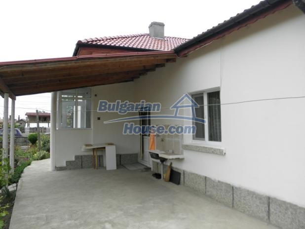 10940:17 - Incredible house for sale in excellent condition, Dobrich region
