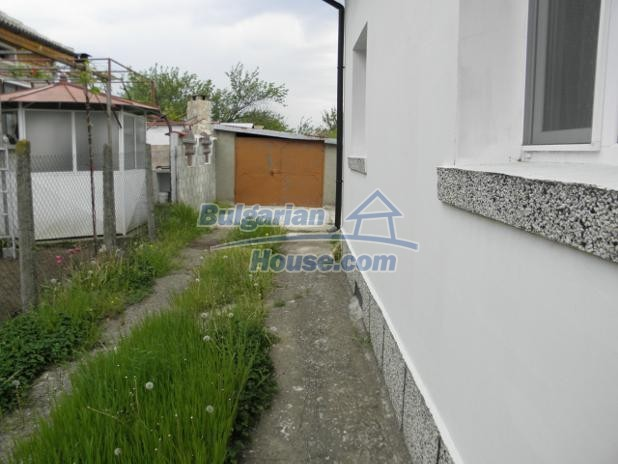 10940:8 - Incredible house for sale in excellent condition, Dobrich region