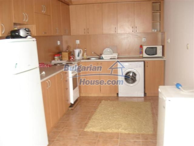 10941:11 - Coastal furnished house with a garden and a swimming pool