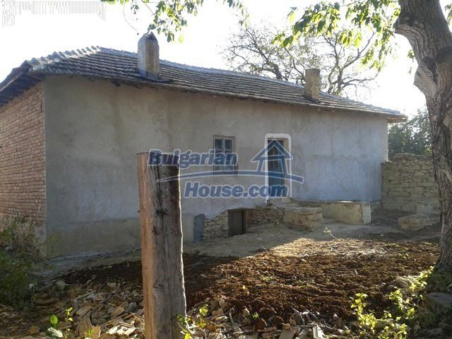10948:2 - Nice and cheap rural house with a walnut tree in the yard