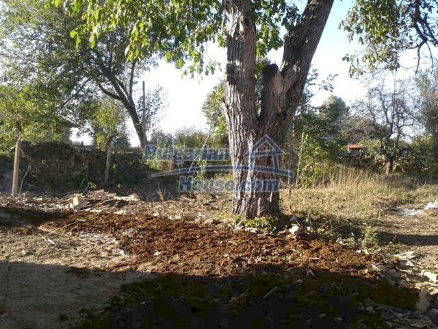 10948:6 - Nice and cheap rural house with a walnut tree in the yard