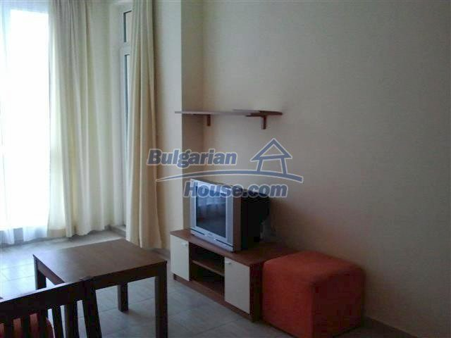 10958:2 - Stylish furnished coastal apartment near the Black Sea
