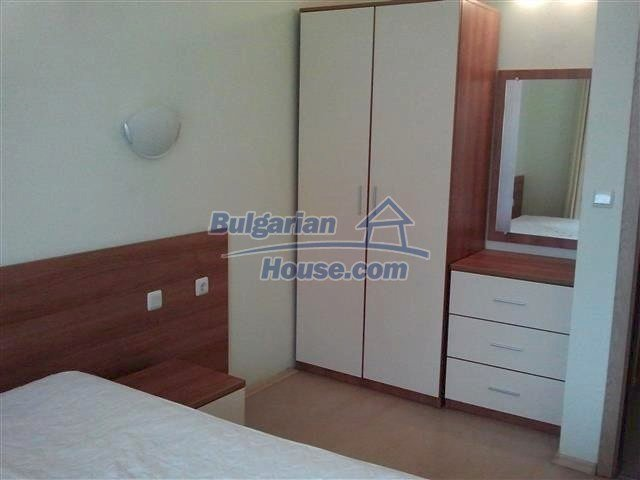 10958:3 - Stylish furnished coastal apartment near the Black Sea