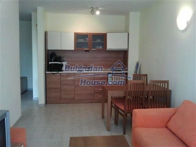 10958:1 - Stylish furnished coastal apartment near the Black Sea