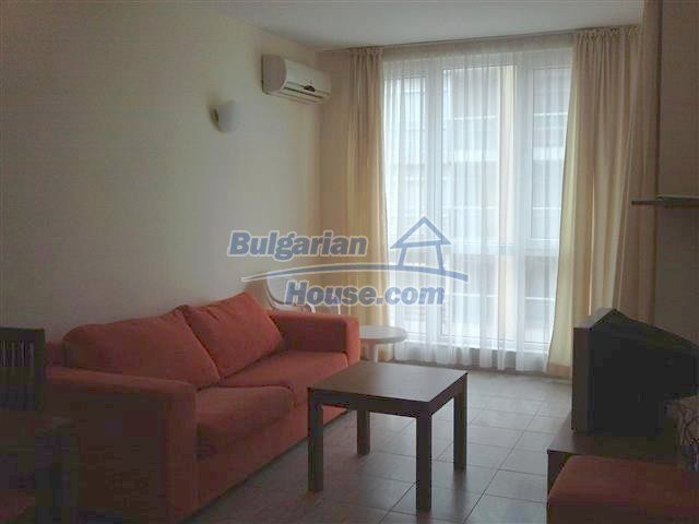 10958:8 - Stylish furnished coastal apartment near the Black Sea