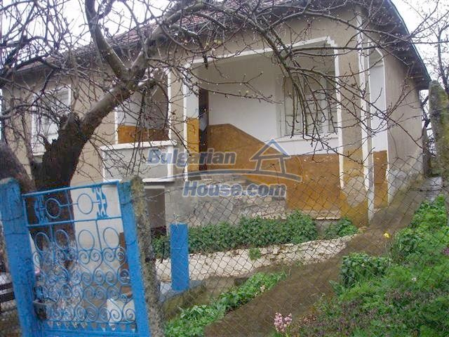 10961:2 - Cheap brick house near the sea with three bedrooms