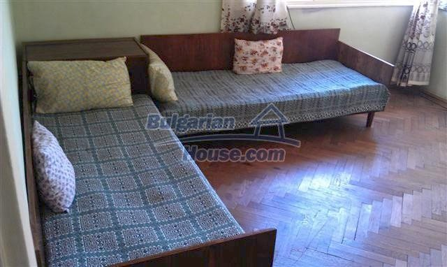 10963:1 - Spacious apartment in the town center of Elhovo