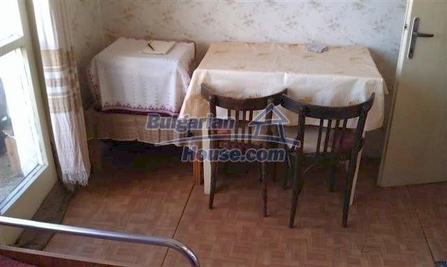 10963:11 - Spacious apartment in the town center of Elhovo